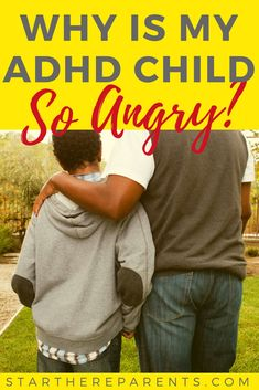An ADHD child can display intense emotional outbursts that are disruptive, and sometimes scary. Find out what's behind these volatile emotions. And learn strategies for managing or avoiding them. Types Of Adhd, Adhd Children, Adhd Help, Adhd Diet, Adhd Brain, Adult Adhd, Kids Behavior, Parenting Hacks, Scary