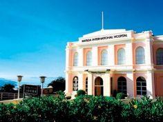 Matilda International Hospital