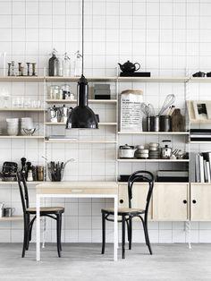 Photo from Swedish String - dream kitchen