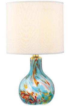 Pepita Table Lamp - very cute!