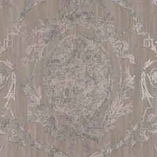 009d5b1b611a LWP50891W Abbeywood Damask Pewter by Ralph Lauren Our Price   58.80 Luxury  Wallpaper