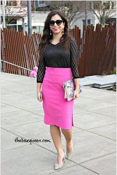 Loveappella Nerbi Long Sleeve Lace Keyhole Back Knit Top   Stitch Fix Review   Stitch Fix Style   Stitch Fix Outfits   Glam Style   Glam Fashion
