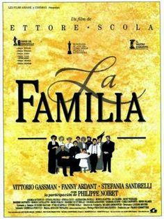 CINELODEON.COM: La Familia. Ettore Scola