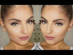 Perfect Under Eye Highlight, NO CREASING + Baking Explained! - YouTube