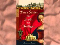 Lesung aus Die Stadt der Heiligen von Petra Schier - YouTube
