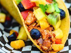 lululemon | from the blog how to make sobo's killer fish tacos