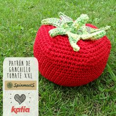 Tomate Amigurumi Tutorial : 1000+ images about Craft lovers ? on Pinterest E craft ...