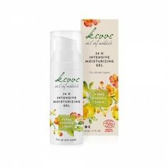 Pyrus Cydonia Linea 24 h balancing facial cream Aloe Vera, Raspberry Extract, Cosmetics News, Cosmetics And Toiletries, Skin Head, Pyrus, Facial Cream, Natural Essential Oils, Natural Cosmetics
