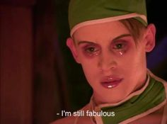 Twin Peaks, Party Monster Movie, Film Aesthetic, Aesthetic Clothes, Michael Alig, Drag Queen Outfits, Macaulay Culkin, Kids Makeup, Boy Tattoos