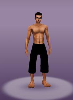 Captured Inside IMVU - Join the Fun! Virtual World, Imvu, Gym Men, Avatar, Trunks, Join, Swimming, Swimwear, Drift Wood