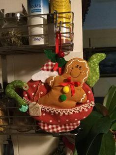 Presina ginger ape pazza