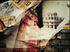cities hanging on walls_3 by GibsonGraphicsUK on Etsy