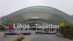 Citytrippen in Luik