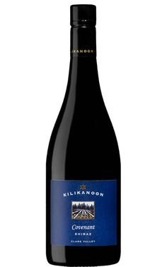 Kilikanoon Classic Clare Covenant Shiraz 2016 Clare Valley - 12 Bottles Clare Valley, New Zealand Wine, The Covenant, Wines, Bottles, Australia, Classic, Derby, Classic Books