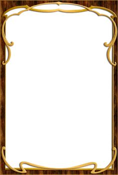 Wood Frame 003 by OokamiKasumi on DeviantArt Hanging Picture Frames, Wooden Picture Frames, Picture On Wood, Wood Frames, Binder Cover Templates, Frame Template, Page Borders Design, Border Design, Borders For Paper