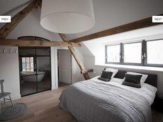 Zolder Slaapkamer Inrichten : Beste afbeeldingen van zolderkamer slaapkamers op zolder