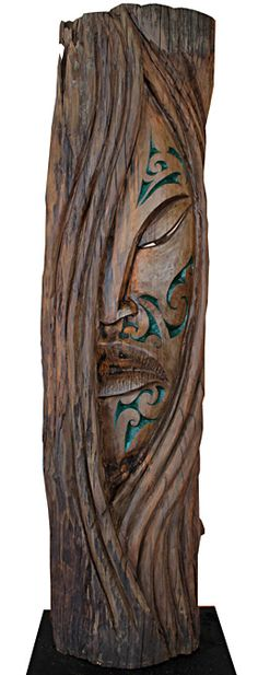 Joe Kemp nz maori sculptor Mascara can be a cosmetic commonly would always boost the eyelashes. Hawaiian Tribal Tattoos, Samoan Tribal Tattoos, Maori Tattoos, Cross Shoulder Tattoos, Cross Tattoo For Men, Maori Designs, Banksy Art, New Zealand Art, Nz Art