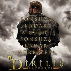 """""""Justice for ever, freedom for ever"""" Dirilis: Ertuğrul's motto – Do You Know Turkey Historical Tv Series, Online Tutorials, Best Series, Travel Information, Videos Funny, Fun To Be One, Wallpaper Quotes, Emoji Wallpaper, Movies To Watch"""