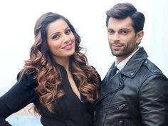 Bipasha Basu reveals her family planning with Karan Singh Grover