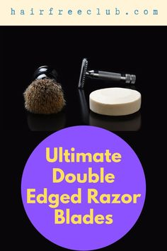 Find the best double-edged razor blades in the market here. Whether you are looking for quality, value for money, bulk, or the elite, this is the comprehensive list for you. Reviews and comparisons included! #shaving #hairremoval #hairremovaltips #razor #shavingtips