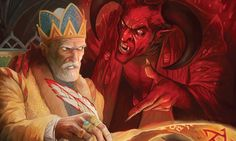 awesome dungeons and dragons artwork - Google Search