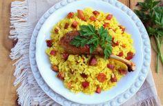 Arroz de Pato Aromático | por Nárwen's Cuisine | feito com o nosso piri-piri desidratado
