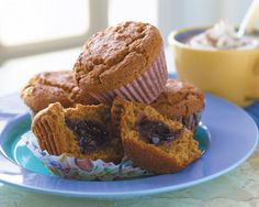 No-Nut Butter & Jelly Muffins Recipe