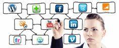 #SocialMedia #SocialNetwork Cosa devi sapere dei social network prima di utilizzarli per la tua #Startup?  #ascoltare #capire #dialogare