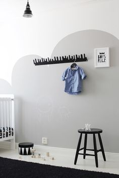 lastenhuone,jakkara,boksi,pinnasänky,finlayson