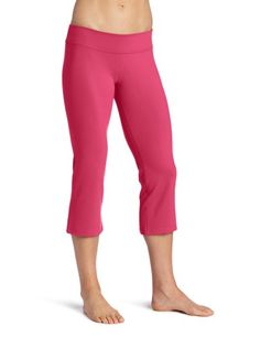 Beyond Yoga Women's Low Rise Capri