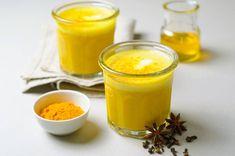 Latte, Anti Inflammatory Recipes, Panna Cotta, Juice, Healthy Recipes, Snacks, Dining, Drinks, Ethnic Recipes