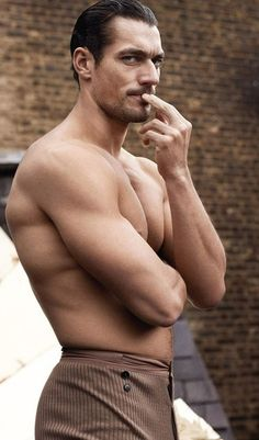 Dirty Love — starringroles: David Gandy photoshoots 23