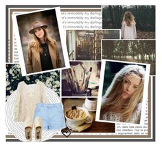 """""""Untitled #1"""" by lugavicamina ❤ liked on Polyvore featuring Topshop, Margaret Howell and GET LOST"""