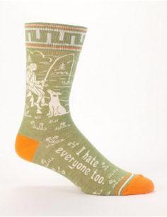 Boyfriend/'S Gift Stylish Socks Light Blue Socks Cool Socks Women/'S Socks Men/'S Socks Comfy Socks El Bandito Socks