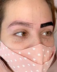 Best Eyebrow Makeup, Permanent Makeup Eyebrows, Best Eyebrow Products, Eye Makeup, Maquillage On Fleek, Eyebrow Design, Henna Brows, Eyebrow Tinting, Dark Skin Makeup