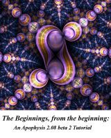 The Beginnings Tutorial by Anystasia
