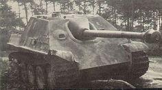 Jagdpanther | by WW2 Panzer