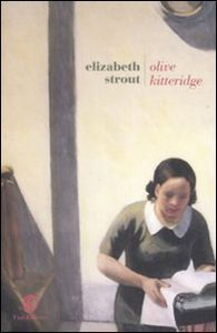 Libro Olive Kitteridge Elizabeth Strout
