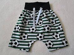 Detské oblečenie - Detske krátke nohavice futbal - 8257978_