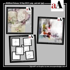 New ArtsyTransfers + ValuePack now available in the aA store #digitalscrapbooking #scrapbooking #craft #art #design #digitalphotography #crafts