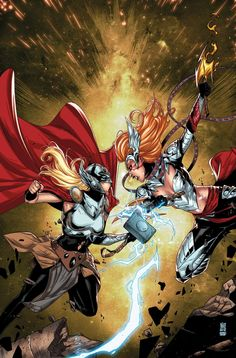 Marvel Comics March 2016 Covers and Solicitations - Comic Vine