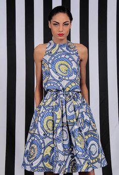 NEW The Nife Dress