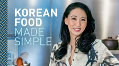 TV host and chef Judy Joo introduces us to Korean ramen, and we'll never be the same