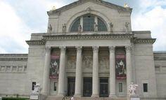 Saint Louis Art Museum, Saint Louis