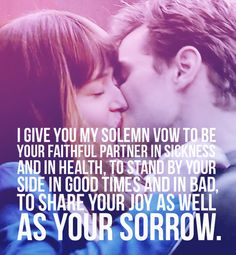 Fifty Shades Freed | 23 Incredible Quotes From Your Favorite Books That Hit The Big Screen