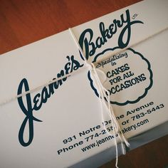 I don't think there's anyone in #Manitoba who has had good moments with a Jeanne's cake.