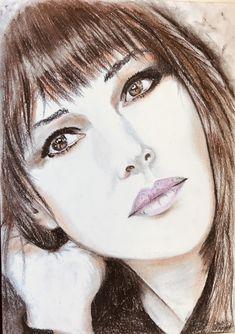 Different Forms Of Art, Art Friend, Portrait, Art Forms, My Arts, Friends, Drawings, Colors, Artists