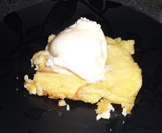 Show and Tell Meg: Fantabulous Food! Carrabba's Limoncello Bread Pudding