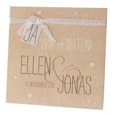 Einladungskarte Hochzeit Vintage Style: https://www.meine-hochzeitsdeko.de/einladungskarte-hochzeit-vintagestyle