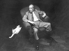 Jorge Luis Borges e Pepe